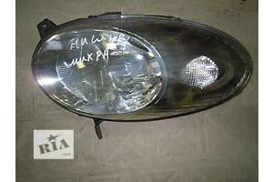 б/у Электрокорректоры фар Nissan Micra