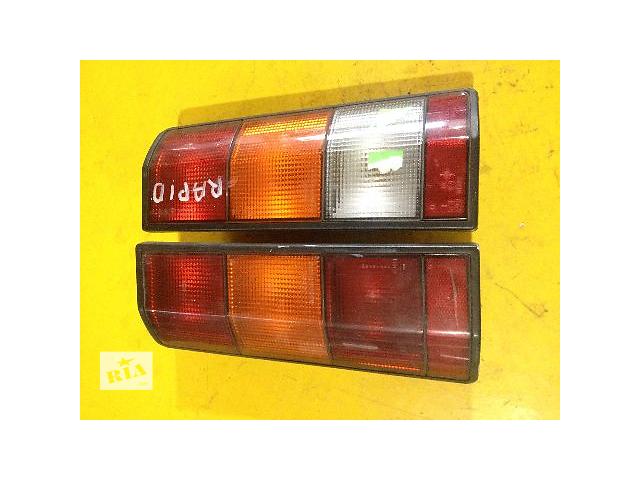 купить бу Б/у фонарь стоп для легкового авто Renault Rapid в Луцке