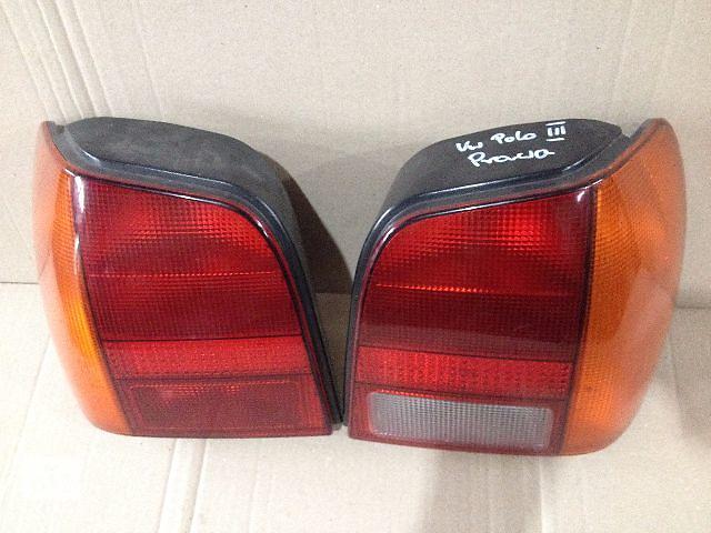 Б/у фонарь стоп для легкового авто Volkswagen Polo- объявление о продаже  в Луцке