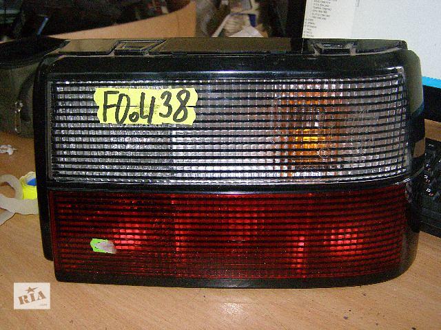 купить бу Б/у фонарь задний для легкового авто Fiat Croma в Таврийске