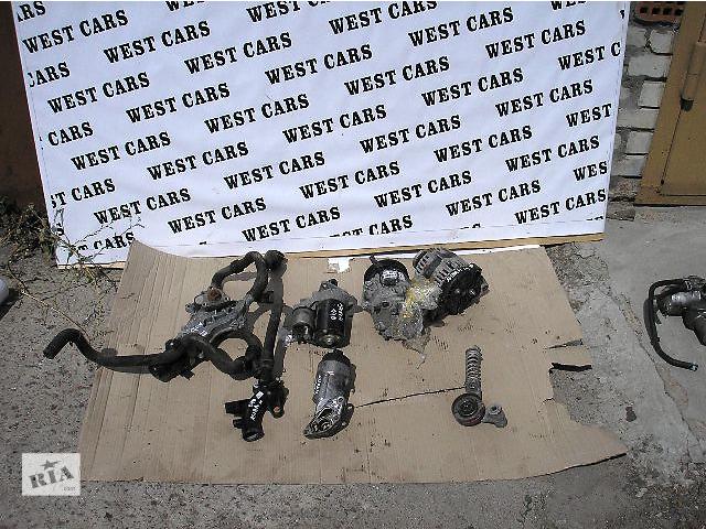 продам Б/у генератор/щетки для легкового авто Opel Astra H Hatchback бу в Луцке