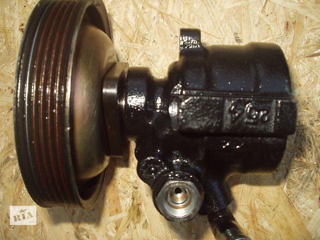 бу Б/у Гідропідсилювач  руля  Lancia , кат № 46534757 ,  USA / хороший стан , гарантія , доставка . в Тернополе