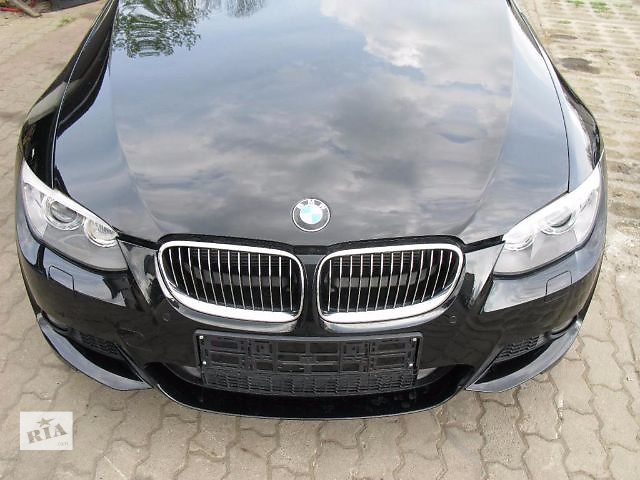 купить бу Б/у капот для легкового авто BMW 3 Series Cabrio в Киеве