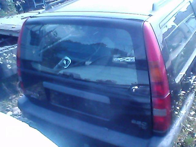 продам Б/у карта багажного отсека для универсала Volvo 850 1997 бу в Ивано-Франковске