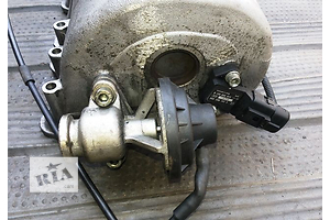 б/у Клапаны Volkswagen Caddy