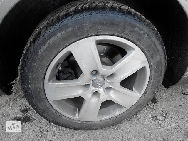Б/у Колеса и шины Диск Диск литой 16 Легковой Audi A6 2005- объявление о продаже  в Львове