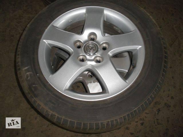 купить бу б/у Колеса и шины Диск Диск литой Легковой Toyota Camry Седан 2004 в Луцке