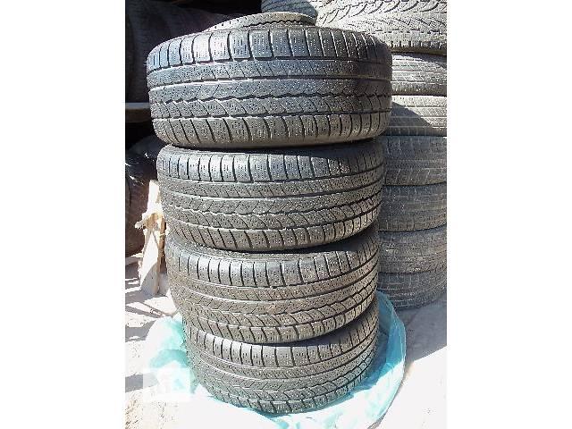 б/у Колеса и шины Шины Зимние Continental R16 215 55 Легковой- объявление о продаже  в Ковеле