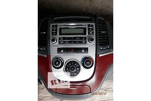 б/у Автомагнитолы Hyundai Santa FE