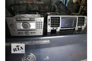 б/у Автомагнитолы Opel Vectra C
