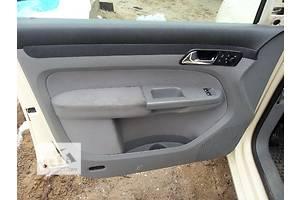 б/у Карты салона Volkswagen Caddy