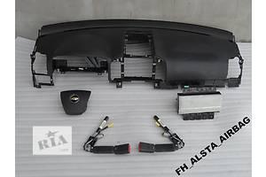б/у Подушки безопасности Chevrolet Captiva