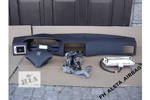 б/у Подушки безопасности Peugeot 307
