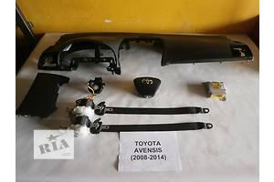 б/у Подушки безопасности Toyota Avensis
