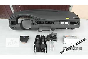 б/у Подушки безопасности Volvo S80