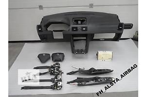 б/у Подушки безопасности Volvo XC90