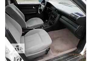 б/у Салоны Audi 100