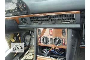б/у Салоны Mercedes 126