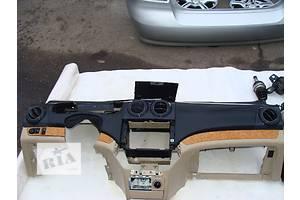 б/у Торпеды Chevrolet Aveo