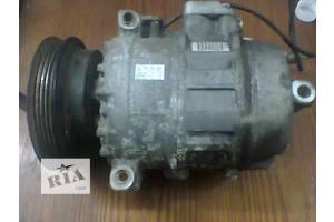 б/у Компрессоры кондиционера Volkswagen Passat B5