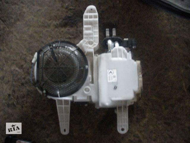 б/у Кондиционер, обогреватель, вентиляция Корпус печки Легковой Toyota Land Cruiser 100 2006- объявление о продаже  в Луцке