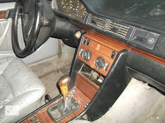 бу б/у Кондиционер, обогреватель, вентиляция Моторчик печки Легковой Mercedes 124 1992 в Днепре (Днепропетровск)