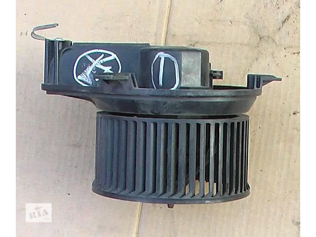 продам б/у Кондиционер, обогреватель, вентиляция Моторчик печки Легковой Peugeot 205 бу в Сумах