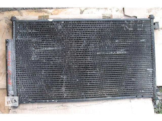 купить бу б/у Кондиционер, обогреватель, вентиляция Радиатор кондиционера Легковой Honda Accord 2006 в Луцке