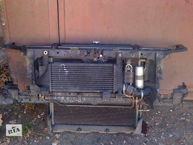 б/у Кондиционер, обогреватель, вентиляция Радиатор кондиционера Легковой Nissan Pathfinder 2011- объявление о продаже  в Киеве