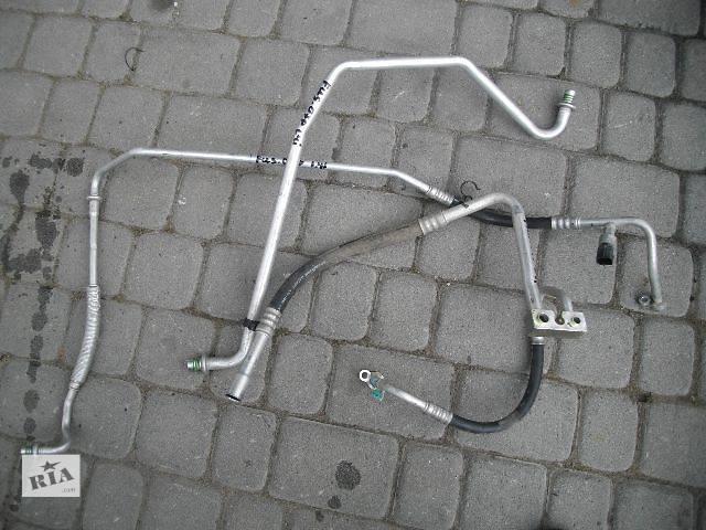 бу б/у Кондиционер, обогреватель, вентиляция Трубка кондиционера Легковой Ford Fusion 2008 в Львове