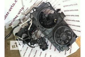 б/у Вентиляторы рад кондиционера Mercedes Sprinter