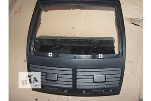 б/у Воздуховоды обдува стекла Volkswagen Touareg