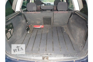 б/у Ковры багажника Opel Astra G