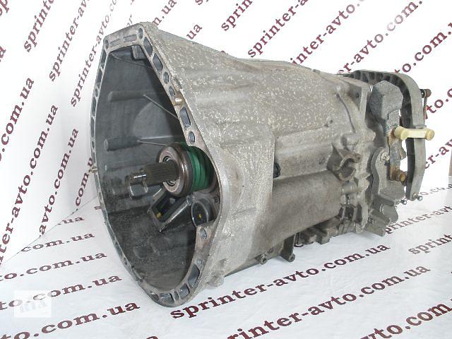 купить бу Б/у кпп для грузовика Mercedes Sprinter 2006 в Ровно