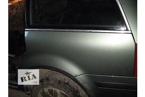б/у Крылья задние Volkswagen Passat B5