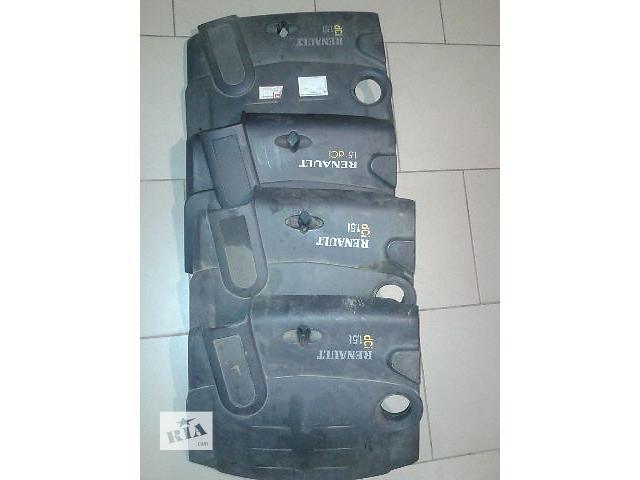 продам Б/у крышка мотора для легкового авто Renault Kangoo 2005 бу в Бучаче