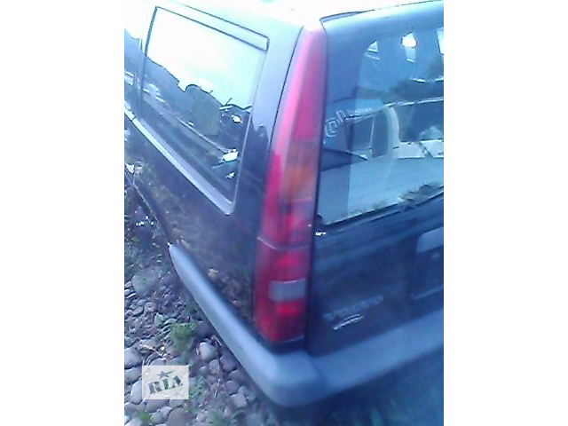 купить бу Б/у фонарь задний для универсала Volvo 850 1997 в Ивано-Франковске