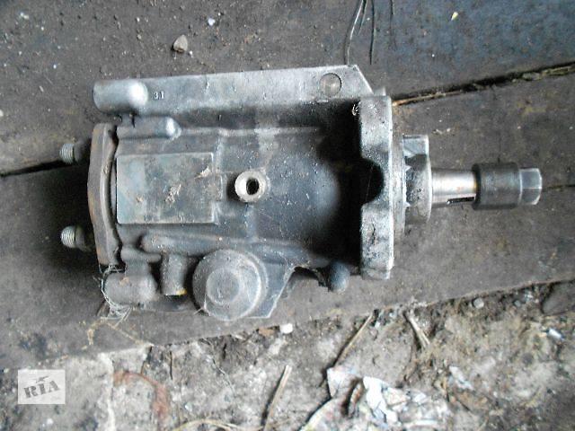 продам Б/у Паливна система Топливний насос високого тиску/трубки/шестерня Легковий BMW 520 2002 бу в Ужгороде