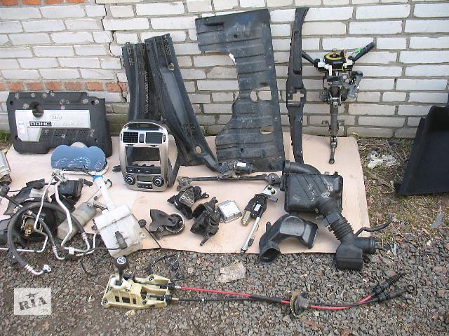 продам Б/у подрулевой переключатель для легкового авто Kia Cerato 2006 бу в Луцке