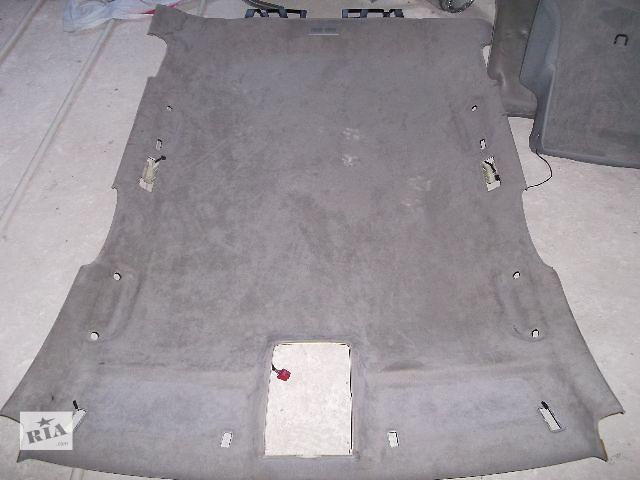 продам Б/у потолок для легкового авто Porsche Cayenne Turbo 2005 бу в Днепре (Днепропетровск)