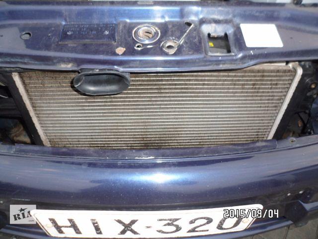 продам Б/у радиатор для легкового авто Opel Astra G бу в Умани