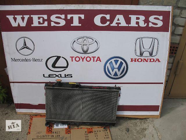 бу Б/у радиатор для легкового авто Subaru Outback 2006 в Луцке