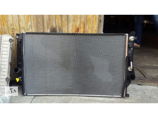 продам Б/у радиатор кондиционера для легкового авто Toyota Rav 4 2014 бу в Киеве