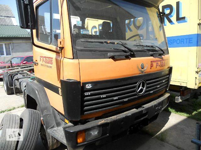 Б/у решётка радиатора для грузовика Mercedes 817- объявление о продаже  в Ковеле