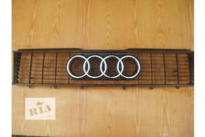 б/у Решётки бампера Audi 80