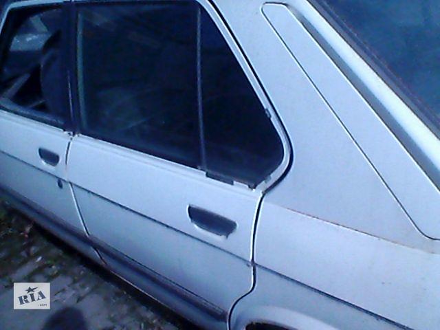 Б/у ручка дверей для седана BMW 520 1986- объявление о продаже  в Ивано-Франковске