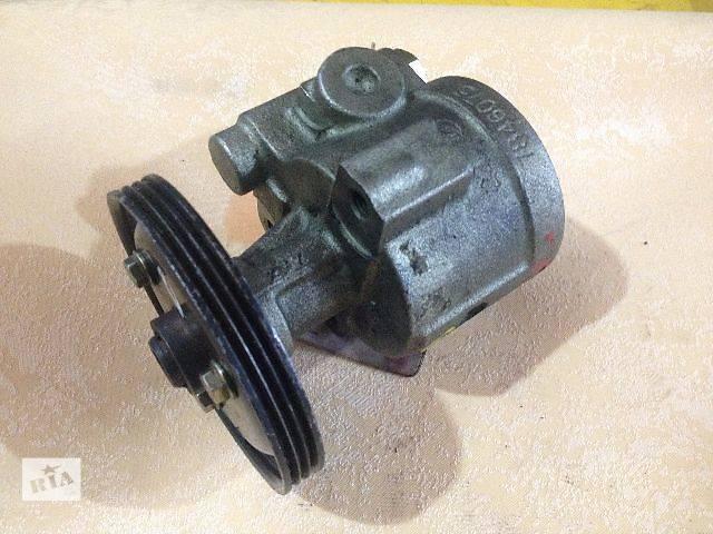 купить бу б/у Рулевое управление Насос гидроусилителя руля 7700840801c Легковой Renault Megane 1.9 td в Луцке