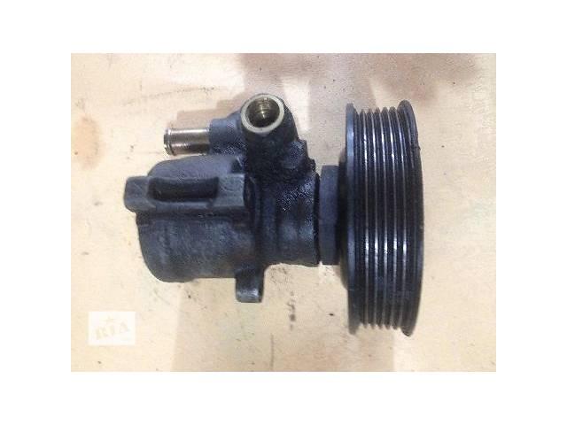 купить бу б/у Рулевое управление Насос гидроусилителя руля Легковой Volkswagen Vento 1h0422155e в Луцке