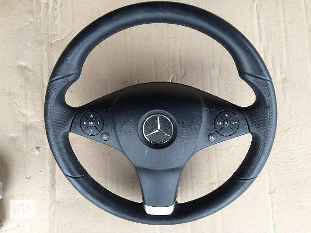 бу б/у Рулевое управление Руль Легковой Mercedes E-Class 2011 в Ивано-Франковске
