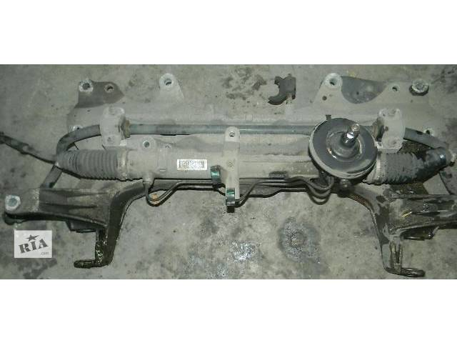 купить бу б/у Рулевое управление Рулевая рейка Легковой Citroen Nemo 2008 в Тернополе